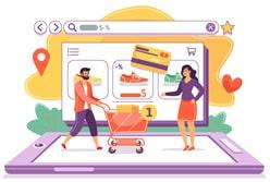 Création boutique en ligne à Bordeaux