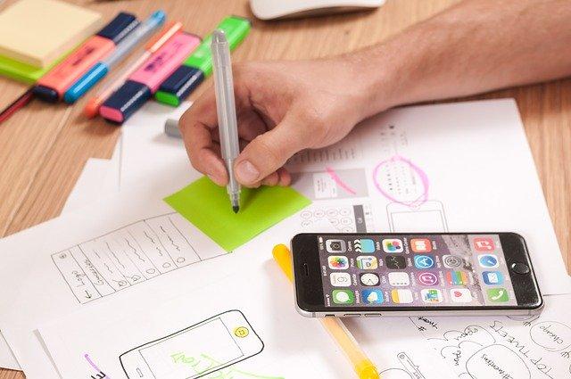 boutique web responsive design
