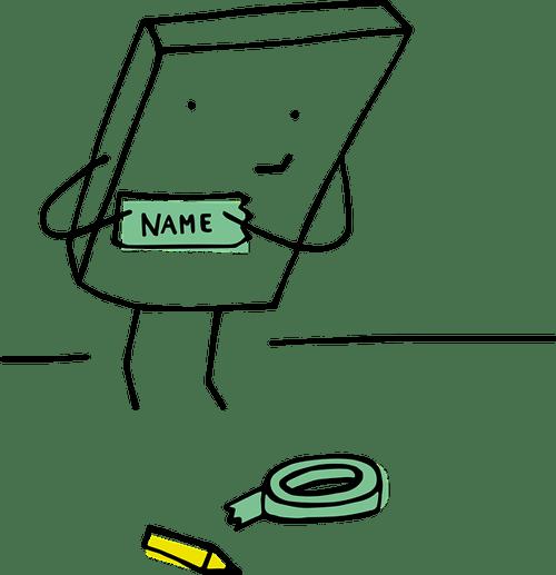 définition domaine référent