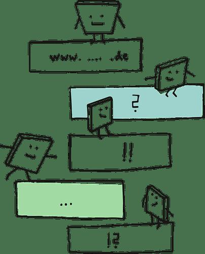 indicateur d'analyse de domaine référent