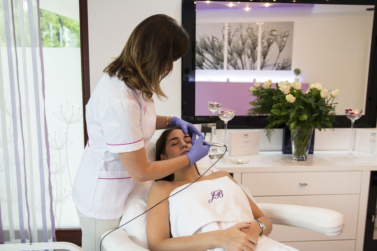 site web salon de massage