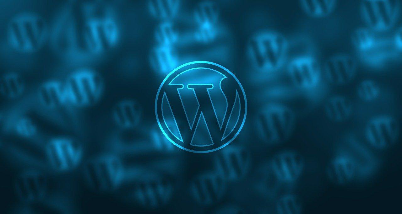 Création d'un site Internet Le Port avec WordPress