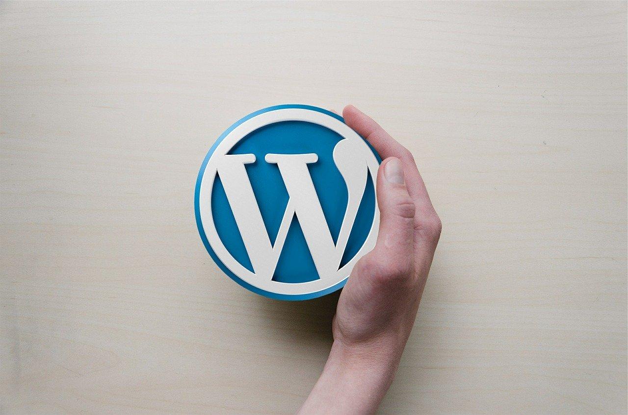 Création d'un site Internet Antibes avec WordPress
