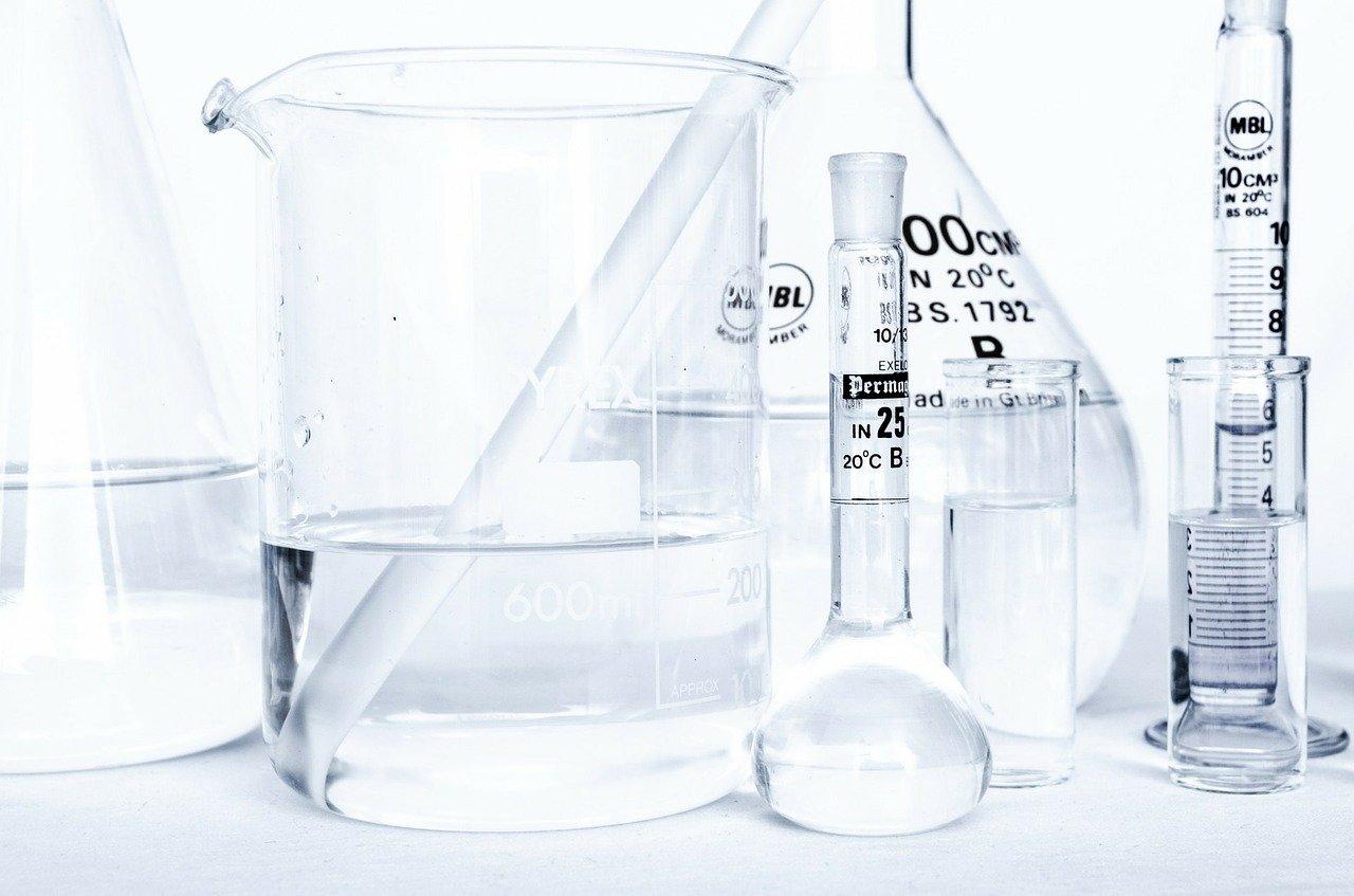 site web laboratoire