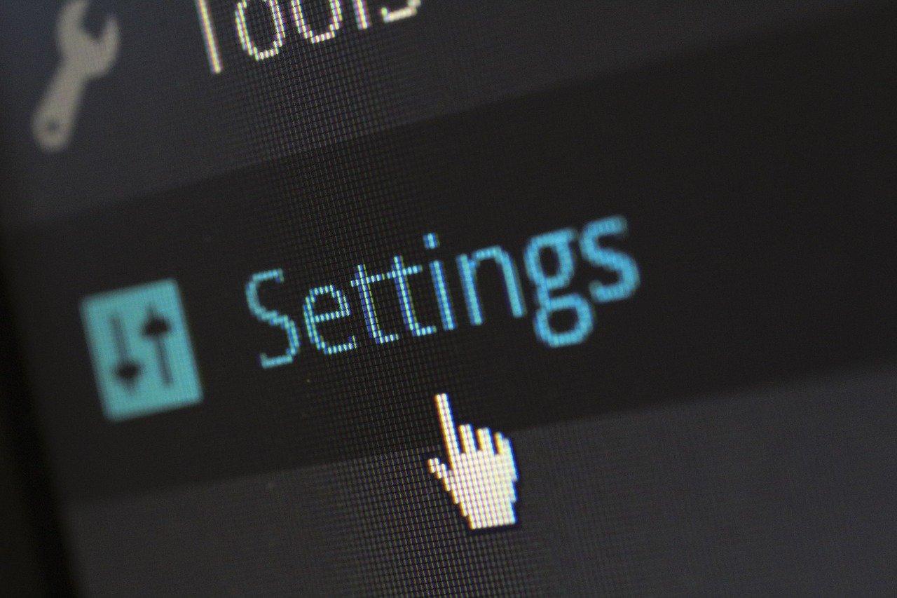 Création d'un site Internet Domont avec WordPress