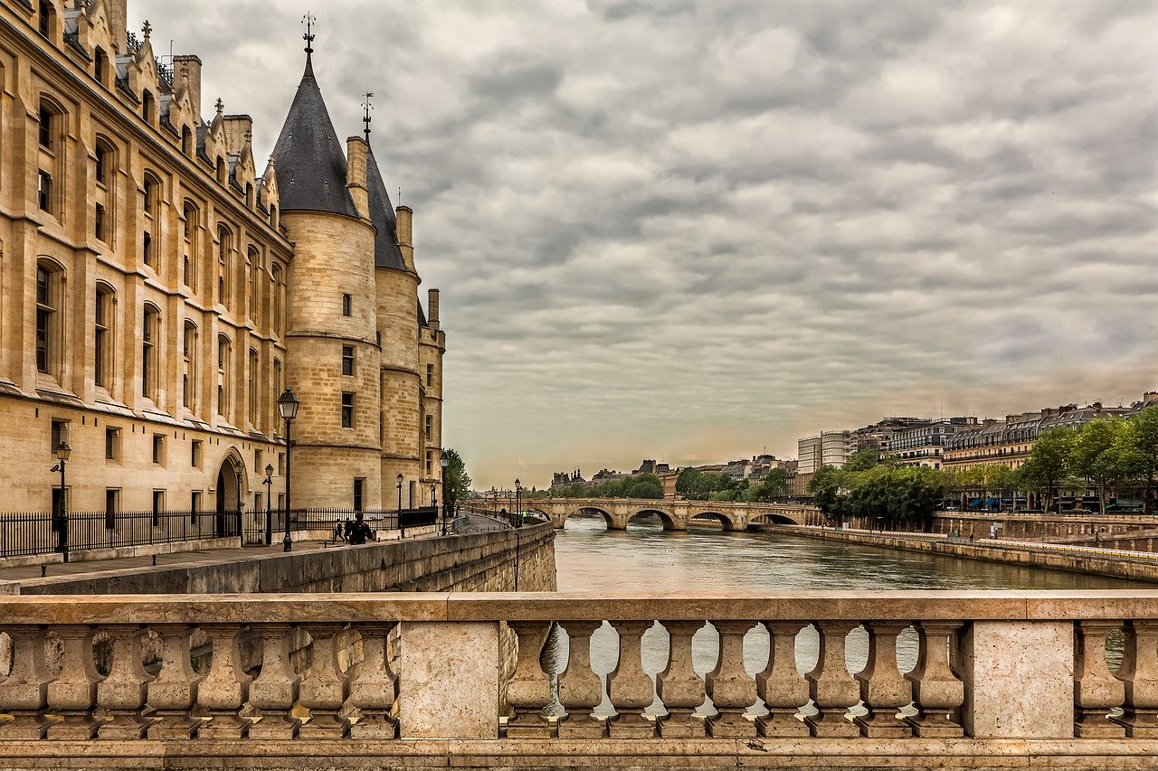 site web conciergerie