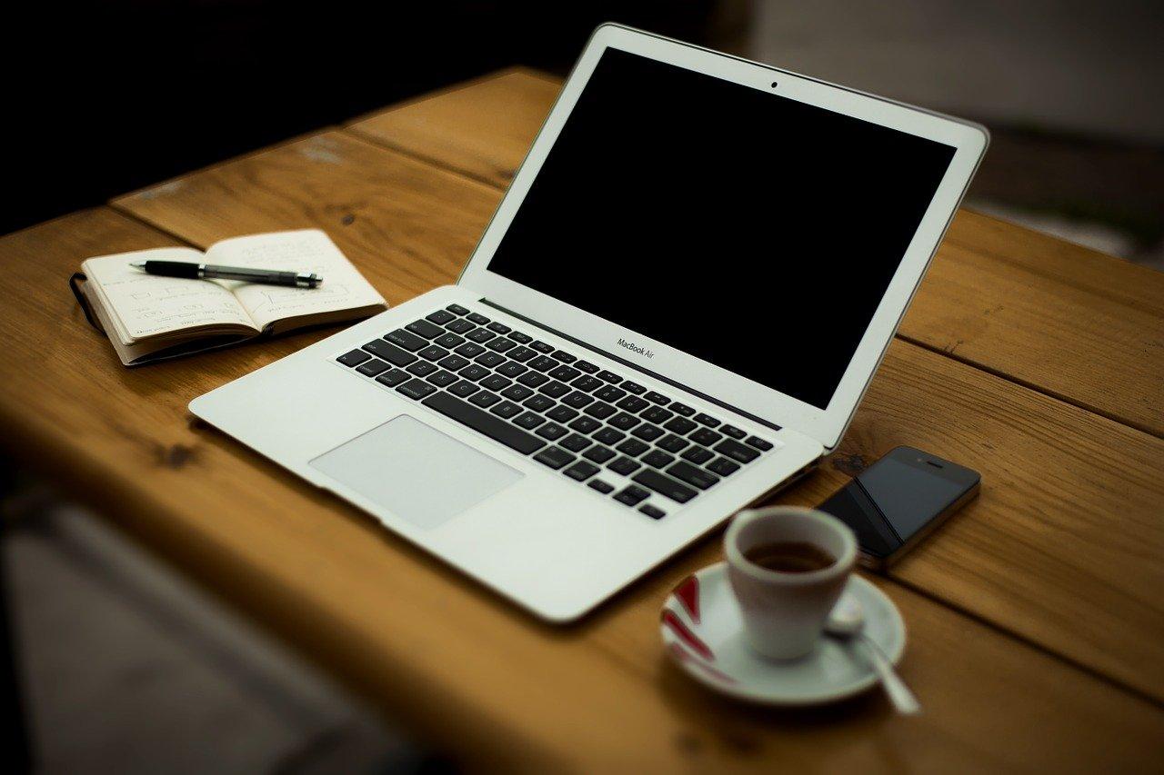 Site web de société de ramonage avec design responsive