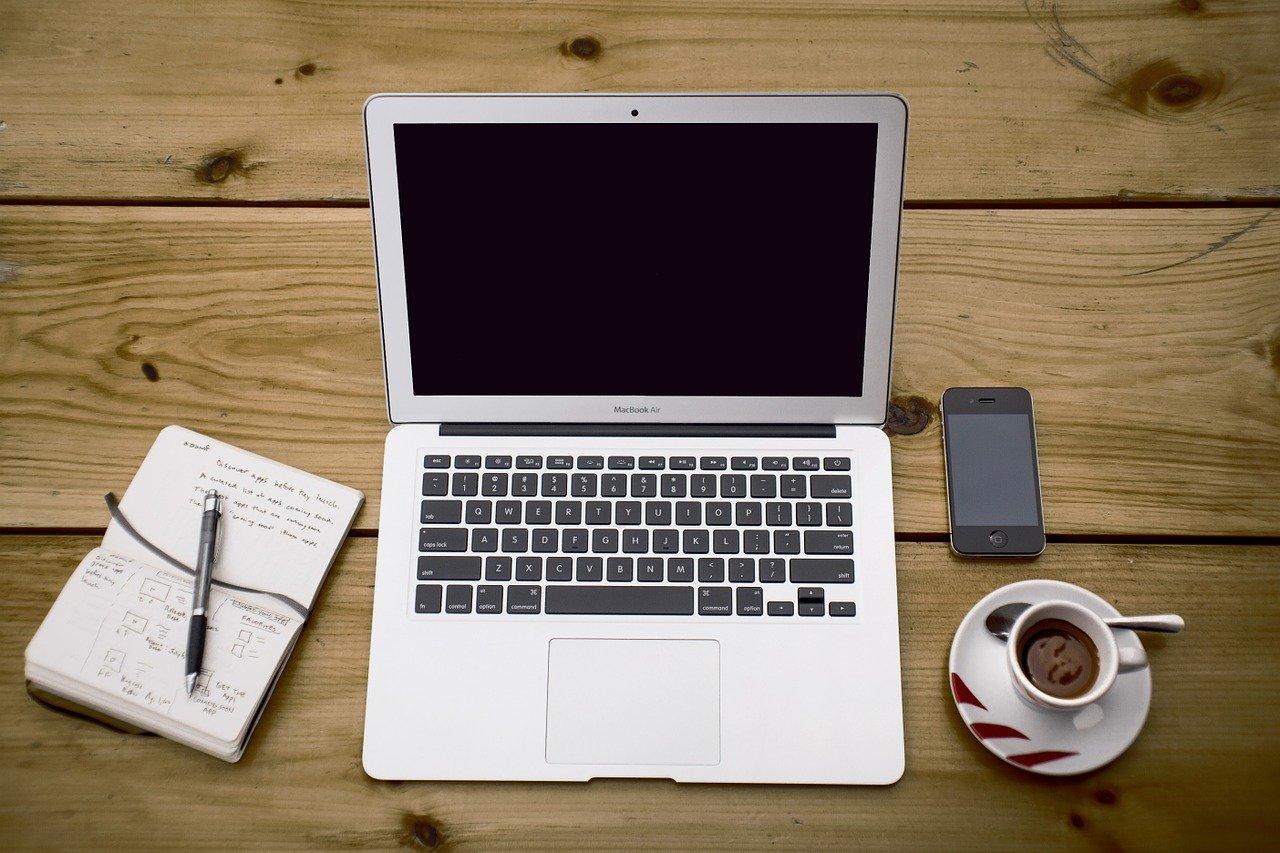 Site web d'esthéticienne avec design responsive
