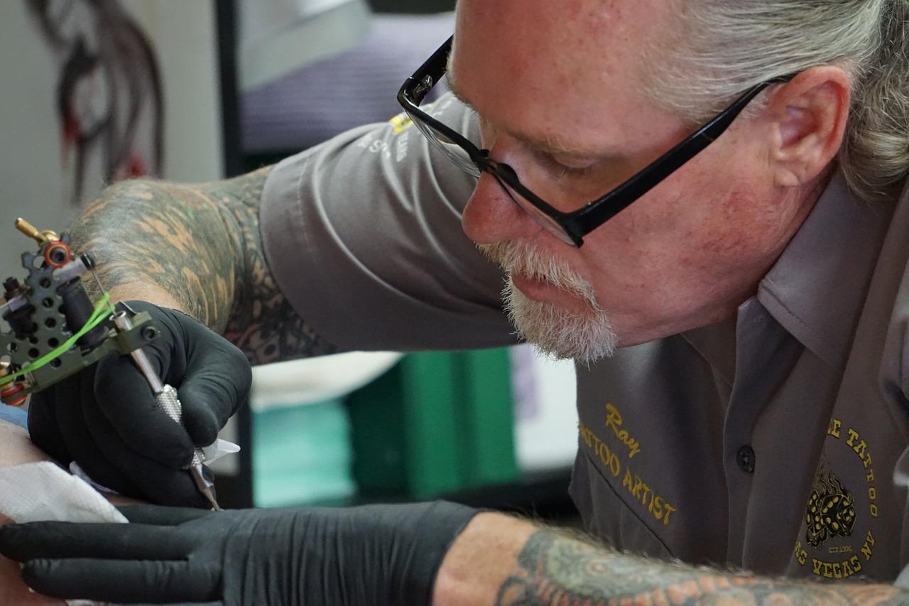 site web tatoueur