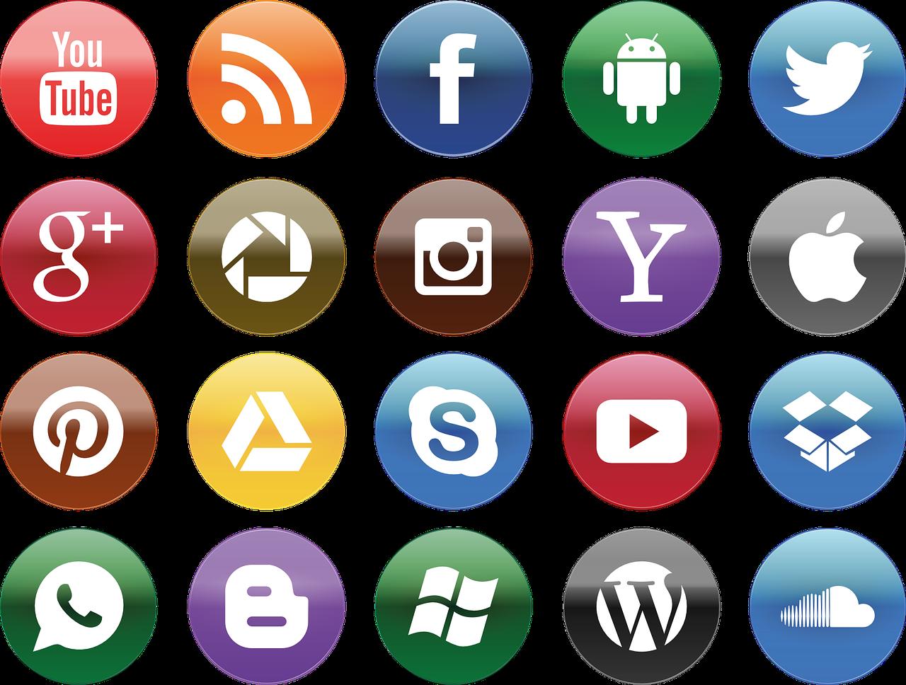Création d'un site Internet Olivet avec WordPress