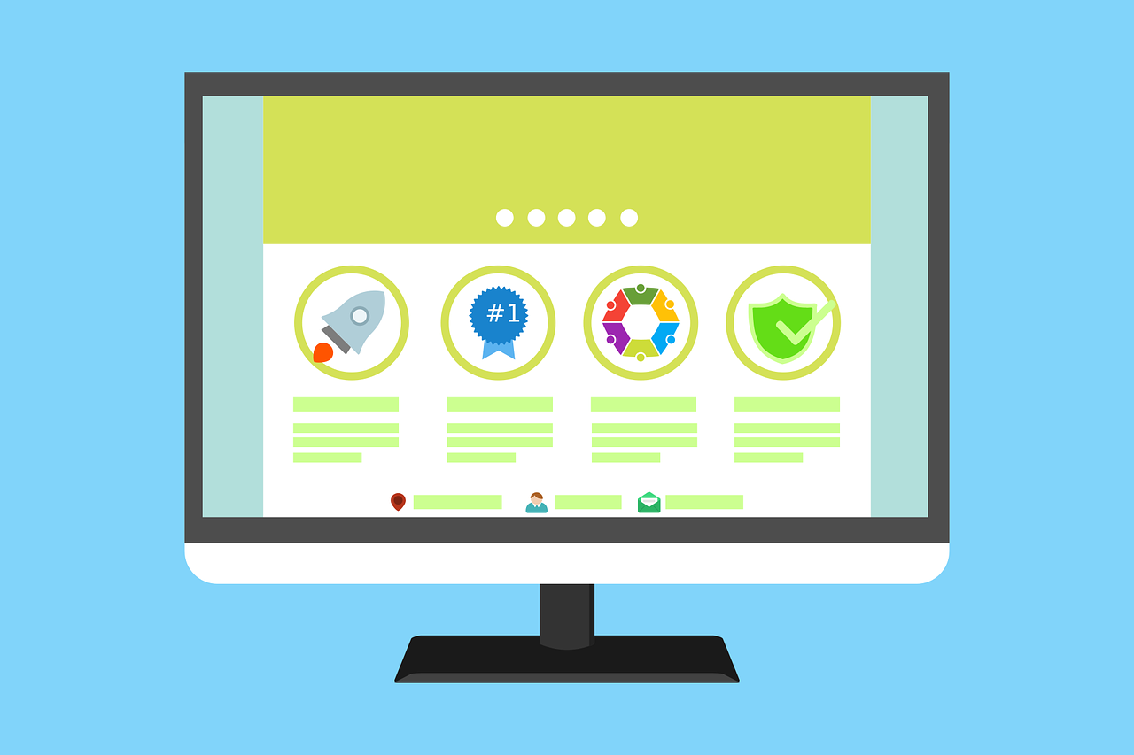 Création d'un site Internet Chauny avec WordPress