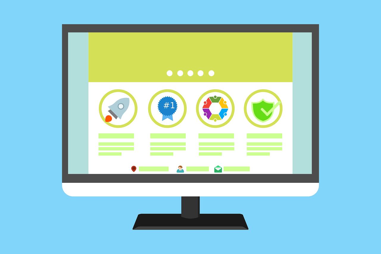 Création d'un site Internet Billère avec WordPress