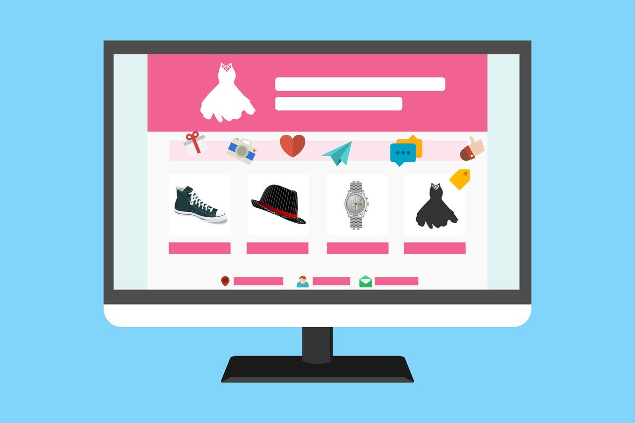 Création d'un site Internet Les Lilas avec WordPress
