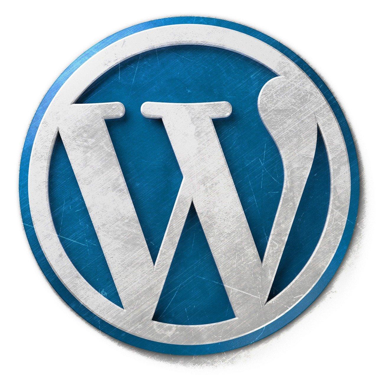 Création d'un site Internet Nemours avec WordPress