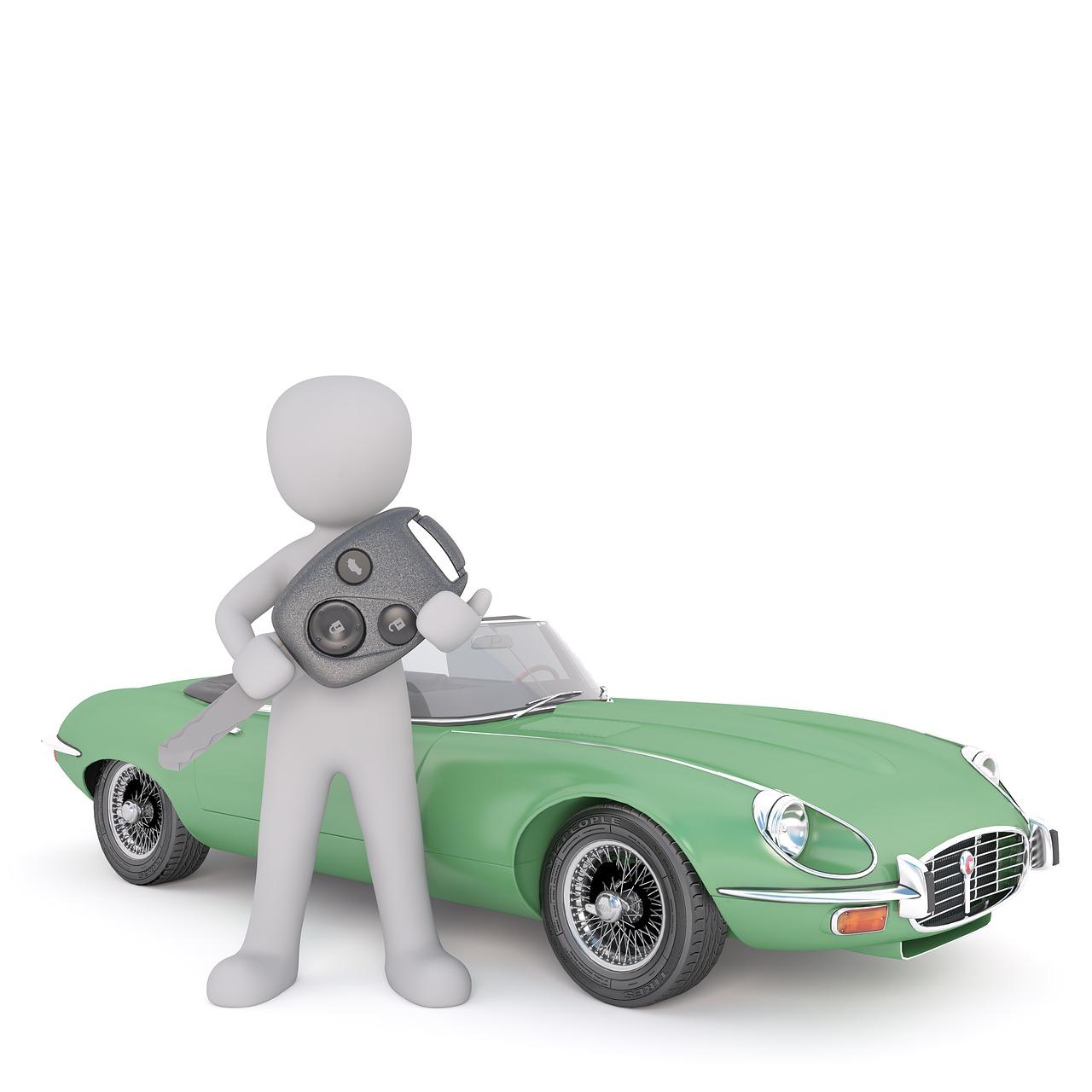 site web concession automobile