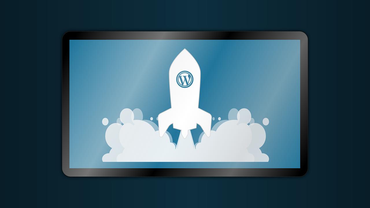 Création d'un site Internet Givors avec WordPress