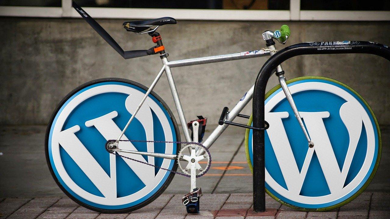 Création d'un site Internet Lattes avec WordPress
