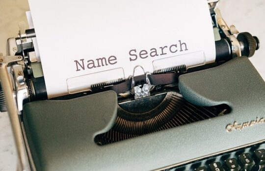 définition Exact Match Domain