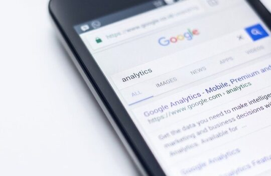 définition index mobile first