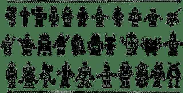 fichier robots SEO