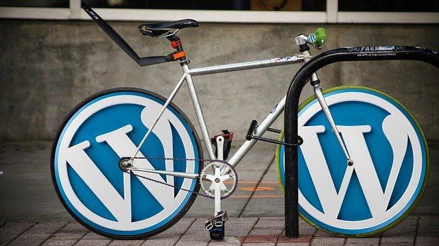 accélérer la vitesse sur wordpress